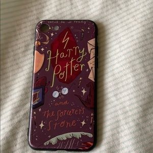 Other - iPhone 8 Harry Potter phone case